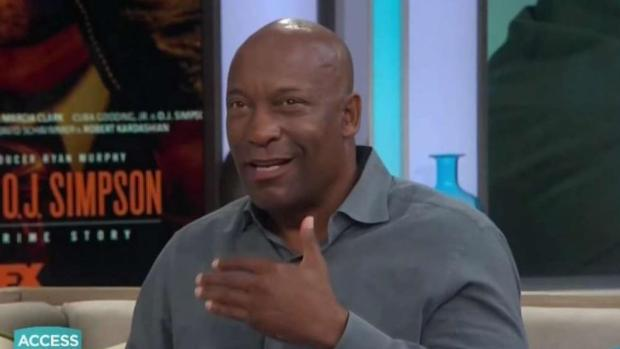 [LA] Director John Singleton in Coma After Stroke