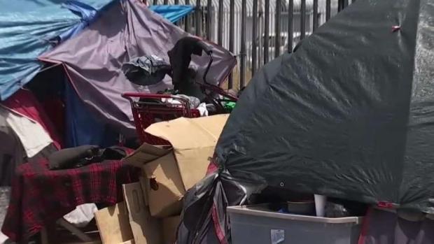 [LA] Skid Row Doctor Says Public Shouldn't Fear Disease