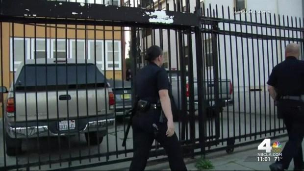 [LA] SoCal Man on FBI Most Wanted List Captured