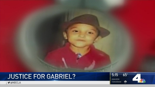 [LA] Social Workers Accused in Gabriel Fernandez Case Go To Trial