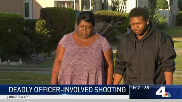 Relatives, Friends Remember Man Killed in Police Shooting