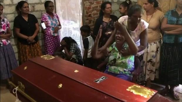 [NATL] Sri Lanka Gov't Was Warned About Bombing Threats: Officials