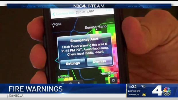 [LA] State Senators Call for Better Emergency Alert Systems