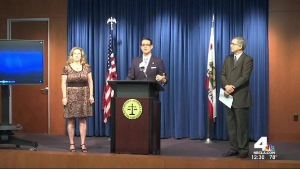 [LA] Sting Cracks Down on Unlicensed Contractors