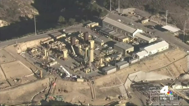 [LA] Students Could be Relocated Away From Porter Ranch Gas