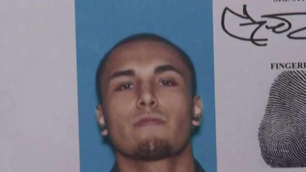 Suspect Sought in Fatal Shootings at Apartment and Gas Station