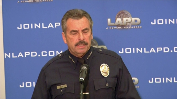 "[LA] LAPD Officers ""Angry & Afraid"" During Shooting of Delivery Women"
