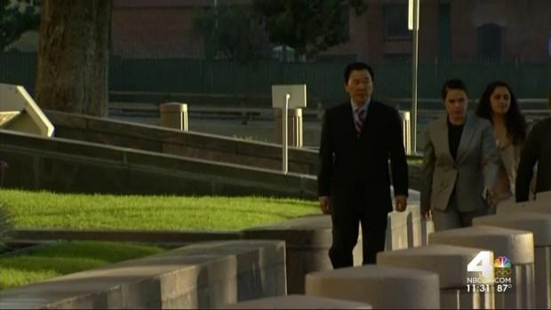 [LA] Ex-LA County Undersheriff Sentenced to 5 Years Prison in Corruption Case