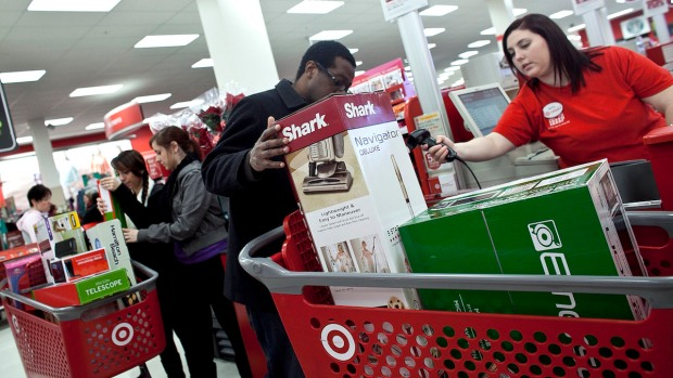 [NATL] Black Friday Blitz: 10 Stores to Shop Thanksgiving Day