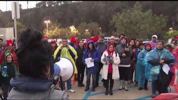 [LA] Teachers and School District Negotiate Again
