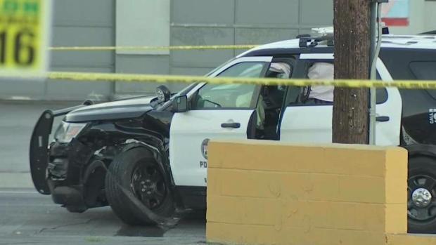 [LA] Teens Arrested in Case of Missing LAPD SUVs