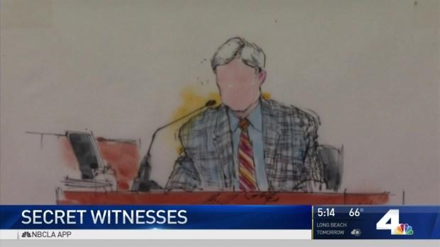 [LA] Testimony Heard in Durst Case Before Trial Begins