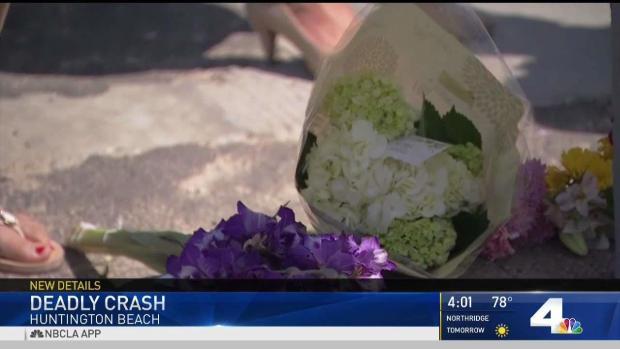 [LA] Three Killed in Crash