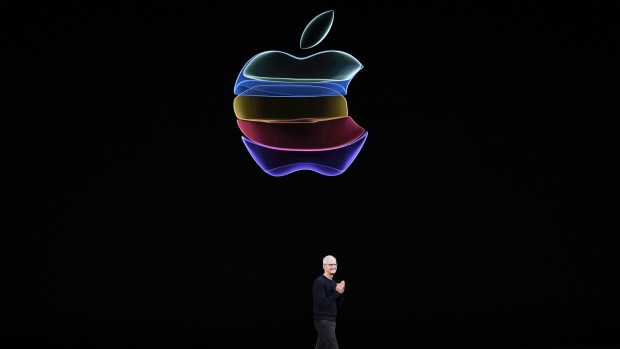 [BAY] Apple Unveils Latest Items, Services