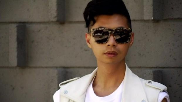 [LA] Tommy Lei Discusses Lifestyle Blog MyBelonging