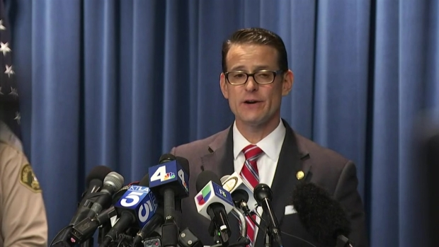 [LA] Prosecutors Detail Alleged Abuse by So Cal Couple