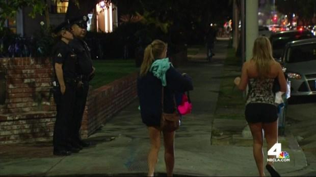 [LA] USC Student Accuses Uber Driver of Rape