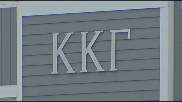 [HAR] Sorority Expelled Over Hazing Allegations