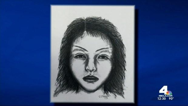 [LA] Victim IDs Remain a Cold Case Mystery