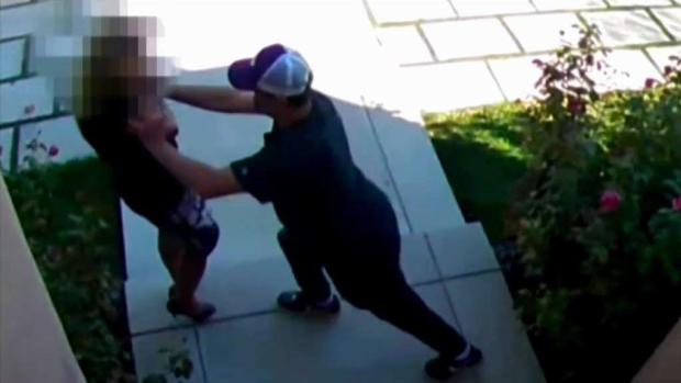 [LA] Video Captures Frightening Attack on Real Estate Agent