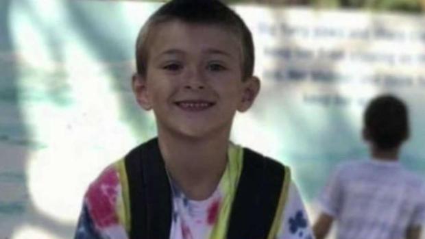 [LA] Vigil Being Held for Missing Boy in Corona