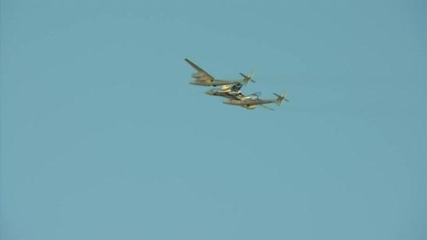 [LA] Watch: Virgin Galactic Spaceship Takes Off on Test Flight