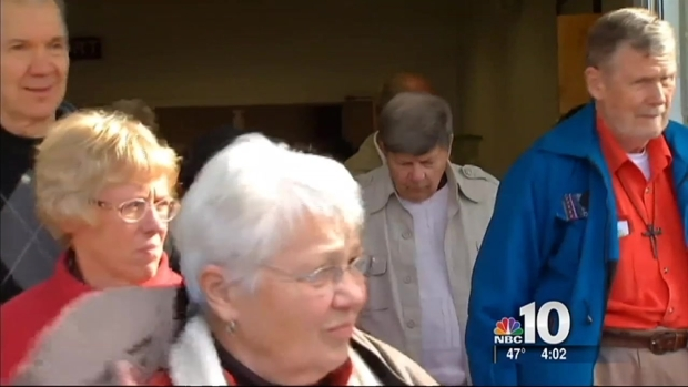 [PHI] Pastor Awaits Sentencing in Son's Gay Marriage