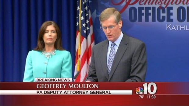 [PHI] Sandusky Investigation Took Too Long: AG
