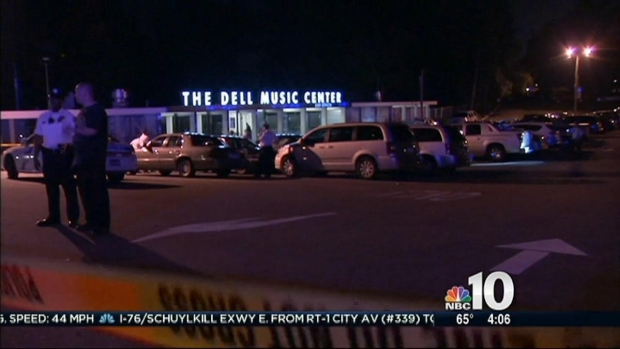 [PHI] Peace Concert Shooting Leaves 1 Dead
