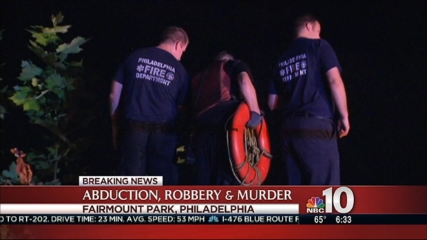 [PHI] 2 Dead in Robbery, Abduction