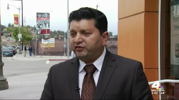 [LA] Wife of Slain Bell Gardens Mayor Faces Charges