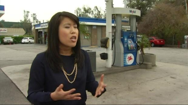 [LA] Wide Range in Gas Prices Confuse Consumers