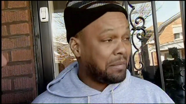 [CHI] Family Reacts to Carjacking Suspect's Arrest