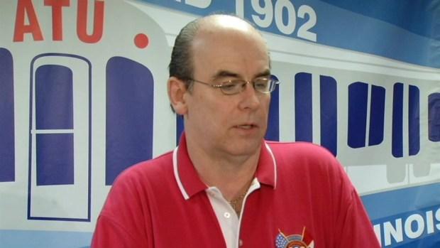 [CHI] CTA Union: Train Operator Appears To Have Dozed Off