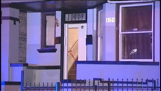 [CHI] 6 People Shot at West Side House Party