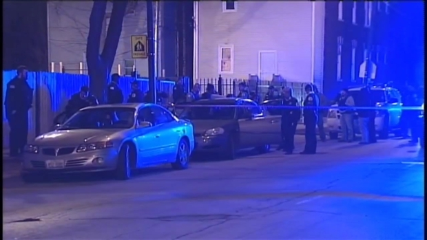 [CHI] South Side Teen Fatally Shot in Front of Church