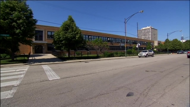 [CHI] Bullying Scandal Shocks Parents at Chicago School