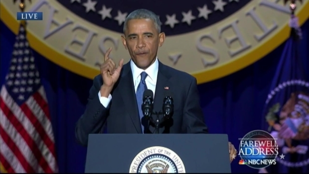 """[NATL-CHI] Jobs, Cuba, marriage equality and the """"mastermind behind 9/11"""": Obama touts accomplishments"""