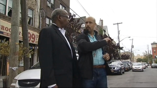 [NY] Staten Island Residents Prepare for Eric Garner March