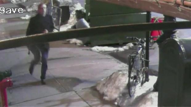 [NY] Man Sought After Stabbing Victim Dies at NYPD Station
