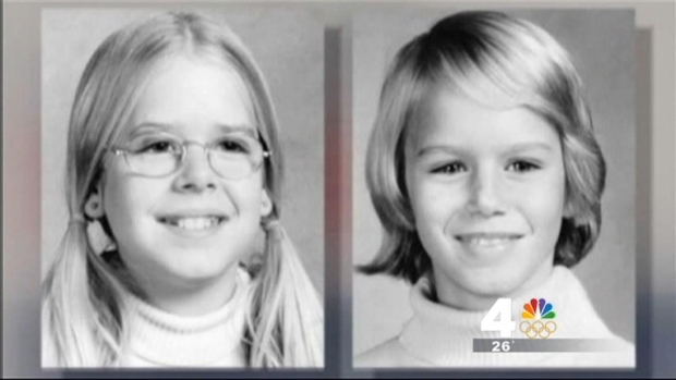 [DC] Break in Decades-Old Disappearance of Md. Sisters