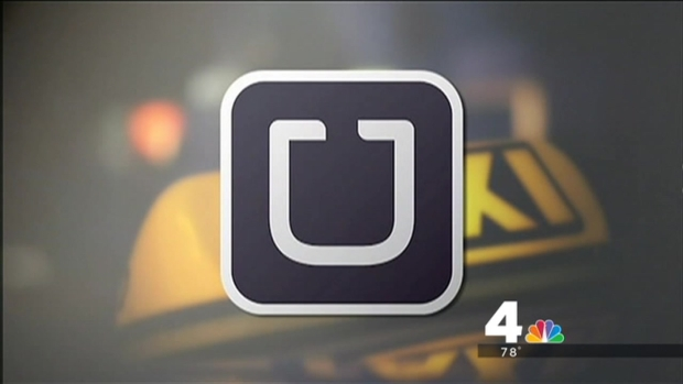 [DC] DC Police Arrest Uber Driver For Sexual Assault
