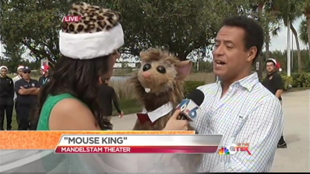 [MI] The Mouse King: The Man Behind the Mouse