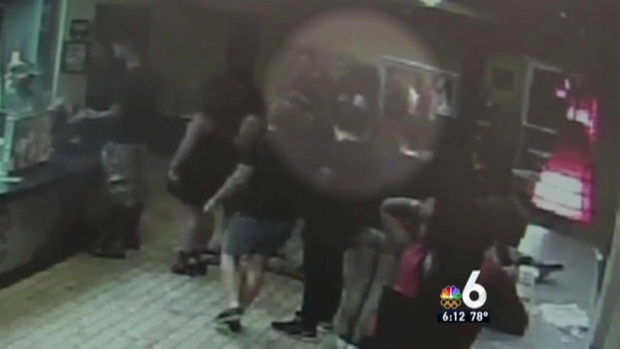 [MI] Gay Tourist Speaks About Attack in Miami Beach