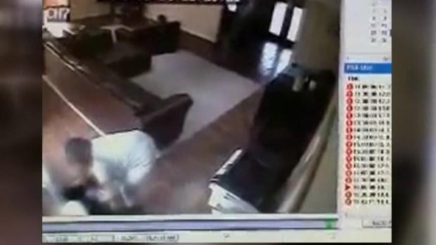 [LA] Caregiver Abuse Arrest in Rancho Cucamonga