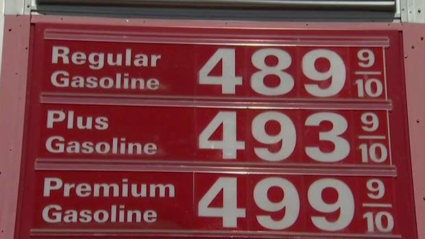 Where to Find Cheap Gas in LA During Price Hike