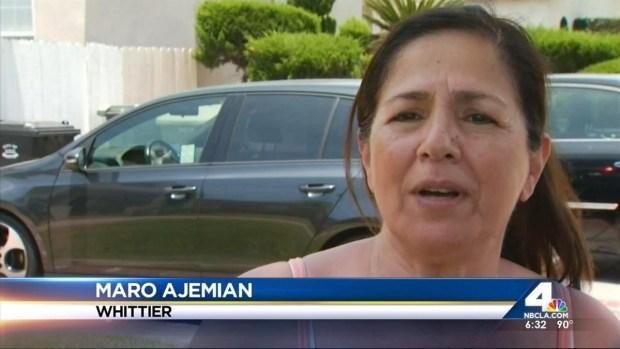 [LA] Whitter Residents Find KKK Fliers in Neighborhood