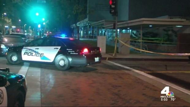 [LA] Wild Pursuit Ends in Deadly Gunfire