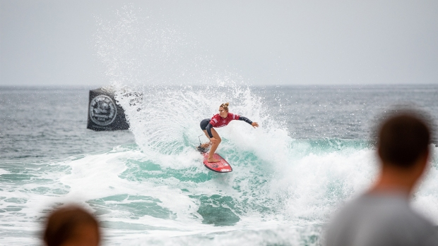 Surf, Skate and BMX: The Vans US Open in Photos