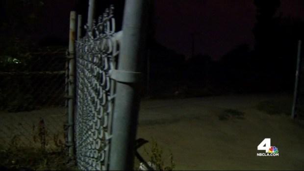 [LA] Women Who Found Newborn Buried Alive Recount Hearing Cries